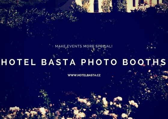 Hotel Basta Photo Booths